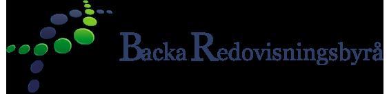 Backa Redovisningsbyrå